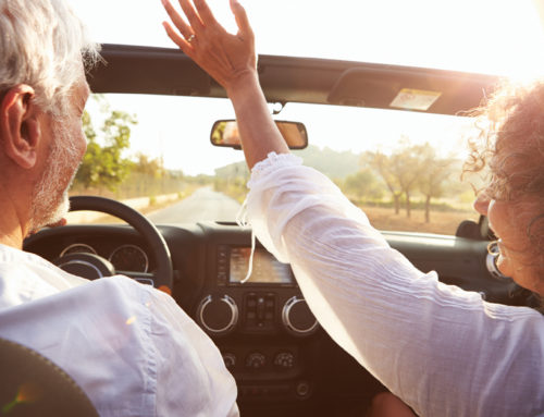 Early retirement: living the dream