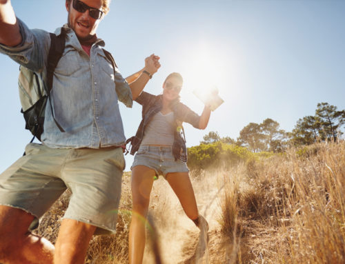 Keeping your financial partnership on track